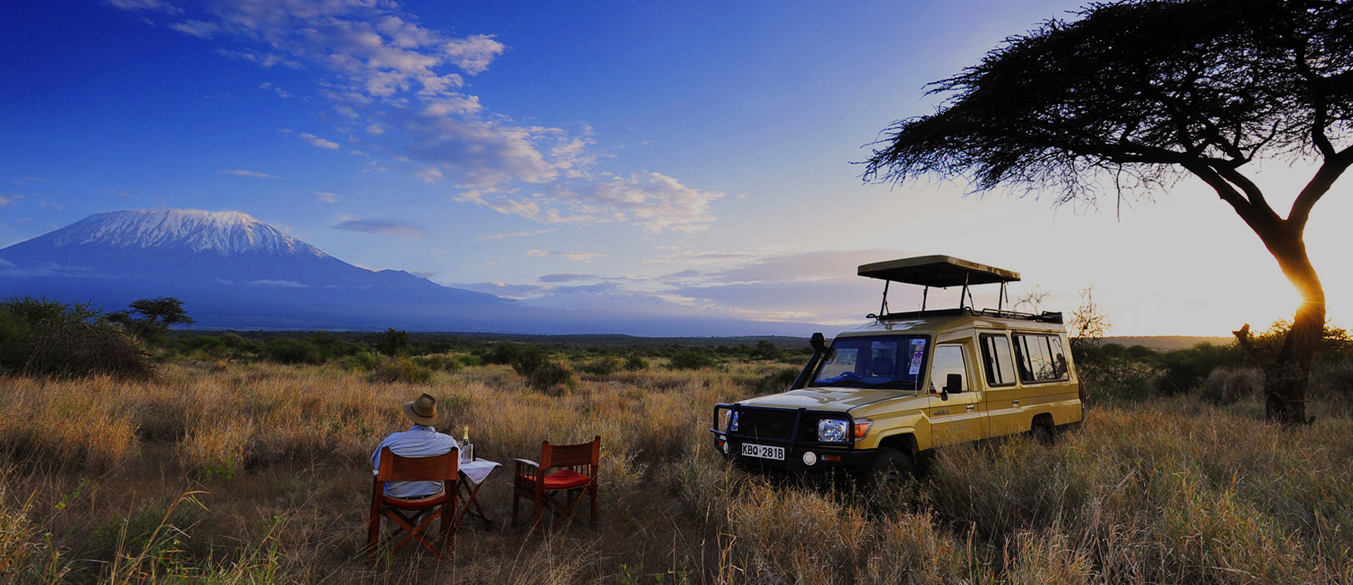 African Outback Safaris